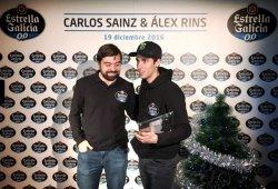 """Alex Rins: """"Cojo la moto de Viñales y tengo que mejorar sus resultados"""""""