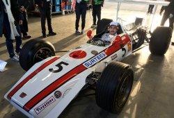 Alonso, Márquez y Pedrosa disfrutan del 'Honda Thanks Day' en Motegi