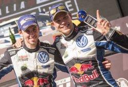 Mikkelsen y DMACK, claves en la nueva 'silly season' del WRC