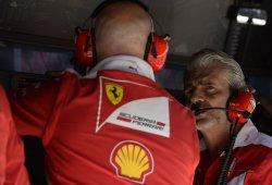"""Arrivabene: """"Vettel merece un coche de su valor"""""""