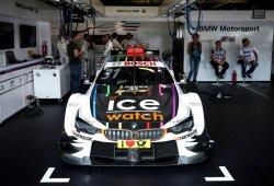 BMW Motorsport mantiene su nómina de pilotos en el DTM