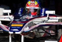 BMW dará el salto definitivo a la Fórmula E en 2018