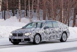 El BMW Serie 6 GT ya se viste con el paquete M Sport