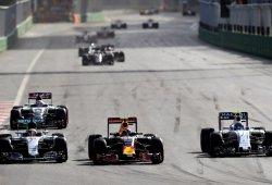 Bottas ocupará en Mercedes un asiento que pudo ser para Verstappen