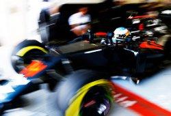"""Briatore: """"Alonso no estará en Mercedes en 2017"""""""