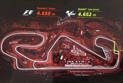 Barcelona cambia el trazado de MotoGP de cara a 2017