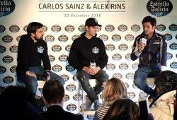 """Carlos Sainz: """"Vamos a subir de la F1 a una Súper F1"""""""
