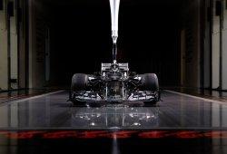[Vídeo] ¿Cómo es la maqueta de un F1 para el túnel de viento?