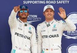 Mitos y realidades del duelo entre Rosberg y Hamilton