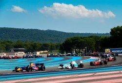 Confirmado el regreso del GP de Francia en Paul Ricard en 2018