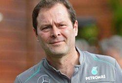 """Costa: """"Wehrlein tiene un gran potencial, es una de las mejores opciones"""""""