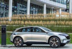 Daimler considera emplazar en China su nueva fábrica de baterías