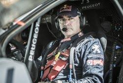 Dakar 2017, previo: Españoles en coches y camiones