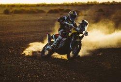 Dakar 2017: KTM, favorito y maldecido por las bajas