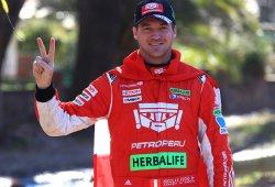 Dakar 2017: Nicolás Fuchs, otro hijo del WRC en el Dakar