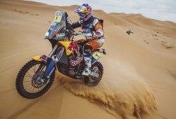 Dakar 2017, previo: Favoritos en motos y quads