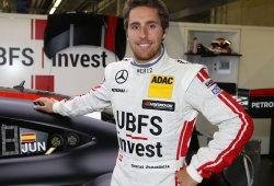 Dani Juncadella valora la Fórmula E como alternativa