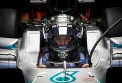 Las estadísticas del primer título de Nico Rosberg