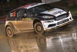 DMACK refuerza su apuesta en WRC2 de cara a 2017
