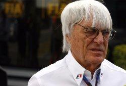 """Ecclestone: """"Mucha gente relaciona a Alonso con Mercedes, pero yo esperaría"""""""