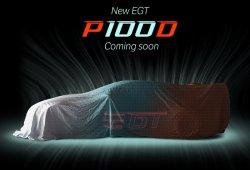 El Electric GT se pasa al Tesla Model S P100D
