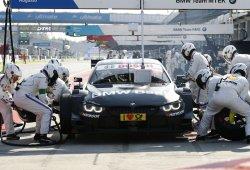 BMW Motorsport reorganiza sus equipos en el DTM