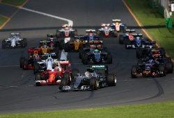 Pirelli presenta sus estadísticas de la temporada 2016 de Fórmula 1