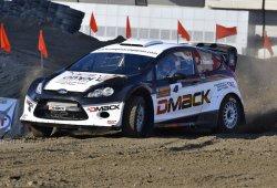 Elfyn Evans gana el Memorial Beretta y Loeb el Rally Circuit