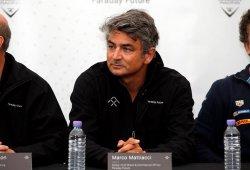 Marco Matiacci, el máximo responsable de Faraday Future, abandona la empresa