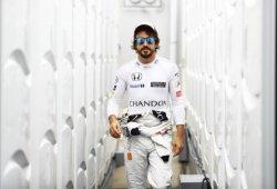 Fernando Alonso considera 2016 como su tercer mejor año tras 2012 y 2014
