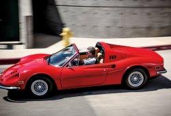 El próximo Ferrari Dino o como Maranello prepara nuevo rival para el Porsche 911