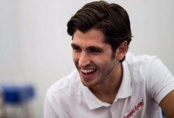 Ferrari negocia para que Giovinazzi ruede los viernes de GP