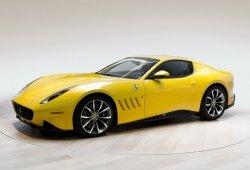 Ferrari SP275RW Competizione: Confirmado el motor del F12 tdf de 780 CV