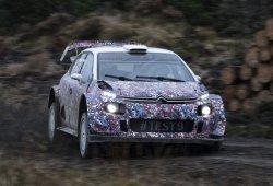 La FIA publica la lista de fabricantes del WRC 2017