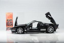 Aparece de nuevo a la venta el Ford GT más lento del mundo