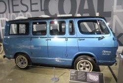 GM Electrovan: Se cumplen 50 años del primer prototipo de pila de combustible de hidrógeno