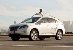 Google sigue los pasos de Apple y descarta desarrollar un vehículo autónomo propio