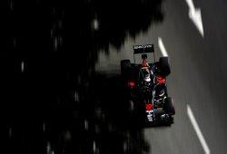 Goss cree que el paso de Button por McLaren le dio más prestigio que el título