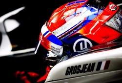 """Grosjean: """"Haas es el sitio perfecto para mí"""""""