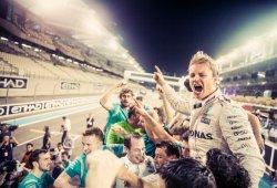 ¿Hace bien Rosberg en retirarse de la F1?