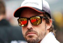 """Hasegawa: """"Alonso no está contento, pero acepta el reto"""""""