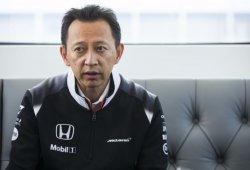 """Hasegawa: """"El podio es un objetivo realista"""""""