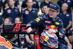 """Marko: """"Verstappen está listo para la pelea por el título"""""""