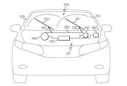 Honda patenta sistema que detecta los autolavados