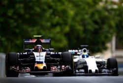 Horner cierra a Sainz la puerta de Mercedes, pero no habla de Williams