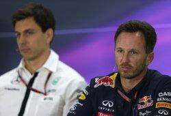 "Horner: ""Mercedes nunca ha tenido presión"""