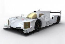 """Jos Claes: """"Dallara busca competencia en LMP2"""""""