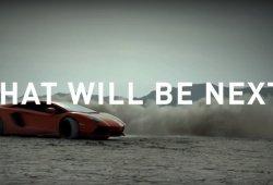 Lamborghini nos anuncia ya el nuevo Aventador 2018 en un emocionante teaser