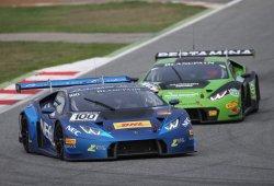 El Lamborghini GTE verá la luz si hay convergencia con GT3