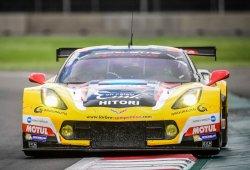 Larbre Competition quiere llevar un Corvette a GTE-Pro